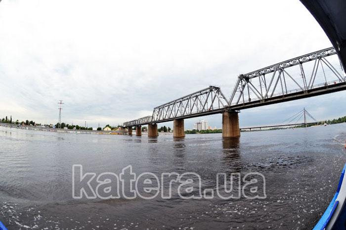 Петровский железнодорожный мост