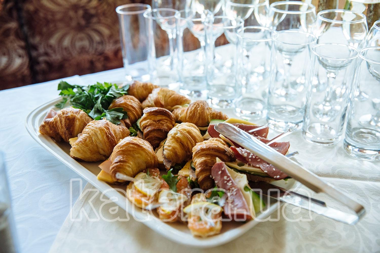 Закуски для гостей - katera.ua