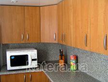 Кухня на теплоходе Эколог - Katera.ua