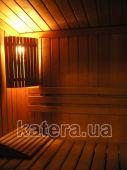 Сауна на теплоходе Эколог - Katera.ua