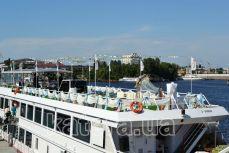"Motor Ship ""Rosa Victoria"""