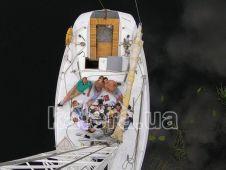 "Yacht ""Kokhana"""