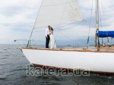 "Yacht ""Elektra"""