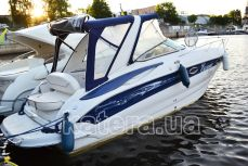 "Yacht ""Crownline 270"""