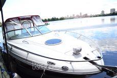 """Яхта """"Кроунлайн 255"""""""