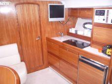 """Yacht """"Bavaria 35"""""""