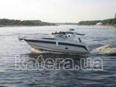 "Yacht ""Regal Commodor"""
