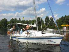 """Yacht """"Lana"""""""