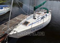 """Yacht """"Oktant"""""""