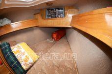 Носовая каюта на яхте Богема - Katera.ua