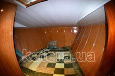 Двухместная каюта на яхте Астра - Katera.ua
