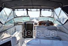 """Яхта """"Ларсон 370"""""""