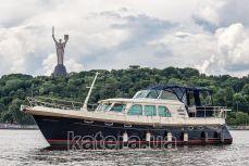 Прогулка на моторной яхте Sea Wave - Katera.ua