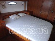 Каюта с двухместной кроватью на яхте Sea Wave - Katera.ua