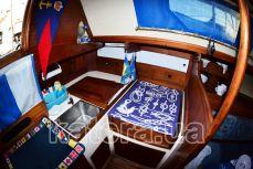 Кухня на яхте Карина - Katera.ua