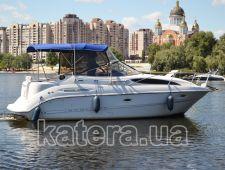 Прогулка на яхте Бейлайнер 2655 в Киеве - Katera.ua