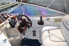Пост управления яхтой Бейлайнер 2655 - Katera.ua