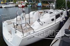"""Яхта """"Hanse 325"""""""
