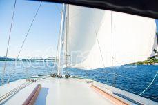 Отдых под парусами на яхте Глори - Katera.ua