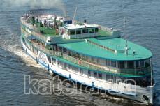 "Motor Ship ""Bogdan Khmelnitsky"""