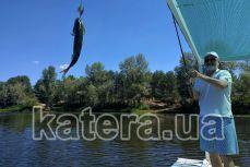 Рыбалка на катере Релакс - Katera.ua