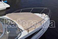 Места для загара в носу на яхте Бейлайнер 285 - Katera.ua