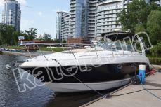 Общий вид яхты Chaparral 350 - Katera.ua