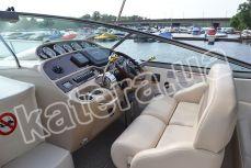 Пост управления яхтой Chaparral 350 - Katera.ua