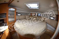 Носовая каюта на яхте Chaparral 350 - Katera.ua