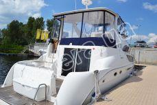 """Яхта """"Меридиан 459"""""""
