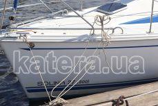 "Яхта ""Solina 27"""