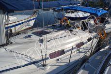 """Yacht """"Bavaria 30"""""""