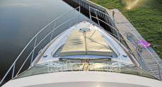 "Yacht ""Galeon 440"""