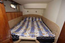 Гостевая каюта на яхте Принцесса 45 - Katera.ua